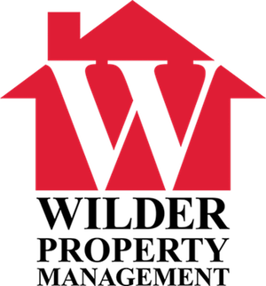 Wilder Property Management Logo