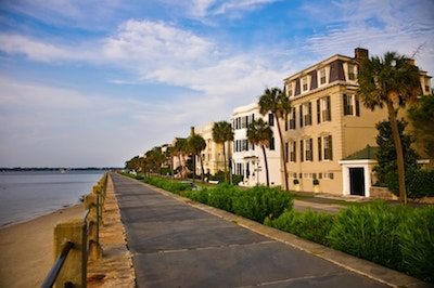 Charleston Property Management Companies